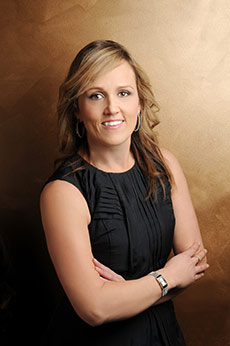 Amanda Bracks